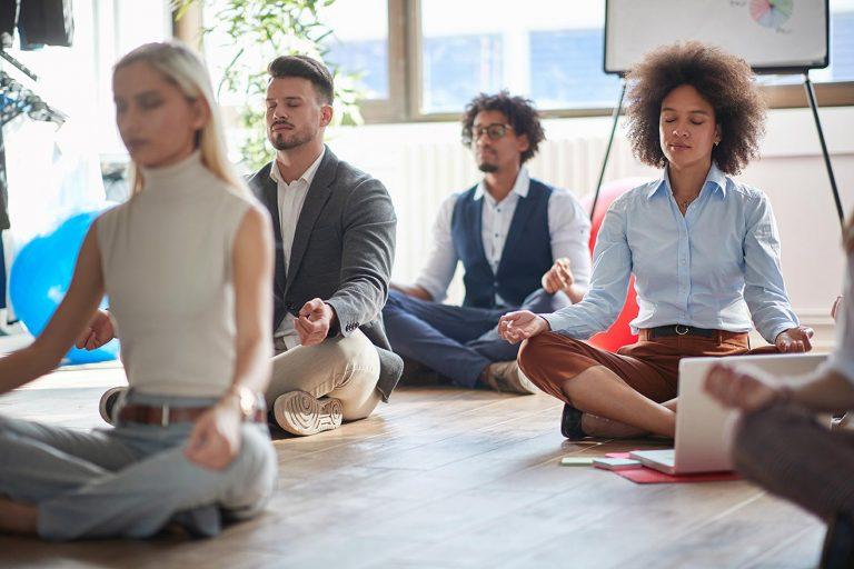 Meditation | Workplace Meditation | Conscious Wellbeing | Manly & Sydney